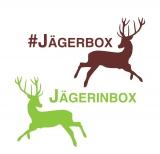 Die JÄGERBOX - das Original